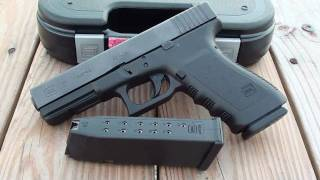 Download GLOCK 21 SF REVIEW AND SHOOT Video