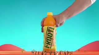 Download The Frooti Life Video