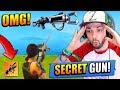 Download The SECRET GUN in Fortnite: Battle Royale! (Zapatron SNIPER) Video