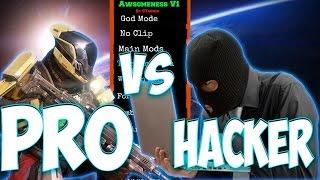 Download PRO TOP 1% Vs HACKER - Destiny 1v1 Pro Top 1% Player Vs Destiny Hacker Video