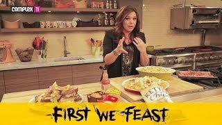 Download Rachael Ray : Snack School Video