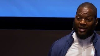 Download More Than An Athlete | Martellus Bennett | TEDxOrcasIsland Video