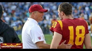 Download Tunnel Vision - Fallout from USC's loss to UCLA Video