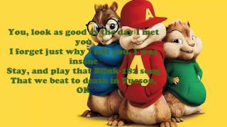 Download The Chainsmokers - Closer Lyrics - Chipmunks Video