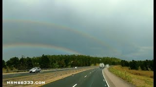 Download Stunning Sky Phenomenon | Superstorm drops 2.5 inch hail - 30,000 no power Video