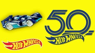 Download Happy 50th Birthday: The Best of Hot Wheels | Hot Wheels Video
