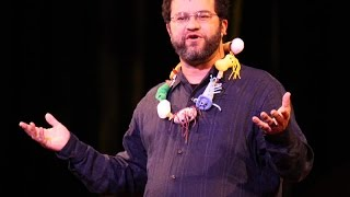 Download Jonathan Eisen: Meet your microbes Video