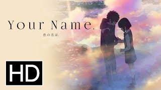 Download Your Name (Japanese) - Coming Soon Trailer Video