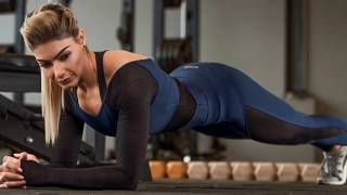 Download Nazmeera Arbee : Transformative Fitness Trainer Video