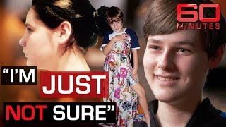 Download Transgender boy transitioning to life as girl changes his mind | 60 Minutes Australia Video