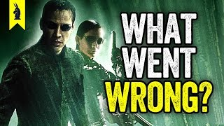 Download The Matrix Revolutions: What Went Wrong? – Wisecrack Edition Video