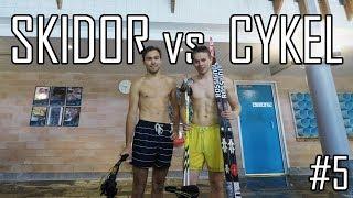 Download SKIDOR vs. CYKEL | Avsnitt 5 | FINALEN!!!! Video