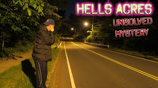 Download 3AM (HELLS ACRES) ″FOREST OF MISSING SOULS″ Video