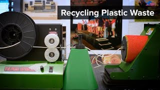Download Recycling Plastic Waste Video