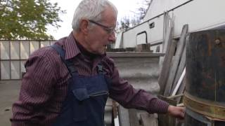 Download Pušnica za hladno dimljenje - prilog emisije Zlato ravnice OsTV Video