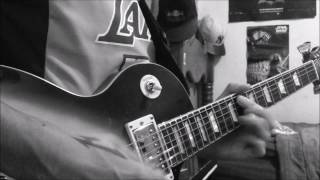 Download Metallica - ″Now That We're Dead″ [Guitar Cover] Video