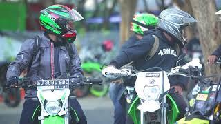 Download Life of Supermoto in Surabaya Video