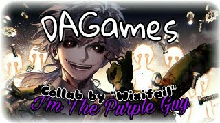Download Nightcore - I'm The Purple Guy Video