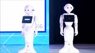 Download Masayoshi Son, SoftBank CEO - Making The Singularity Happen Video