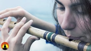 Download Relaxing Flute Music, Peaceful Music, Relaxing, Meditation Music, Background Music, ☯3233 Video