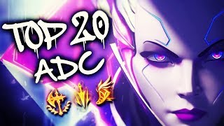 Download Top 20 ADC Plays #13 | League of Legends Video