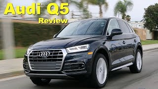 Download 2018 Audi Q5 – Review and Road Test Video