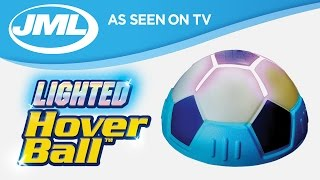 Download Lighted Hoverball Video