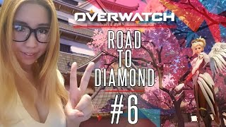 Download Overwatch Road to Diamond - S3 Overwatch Competitive Gameplay #6 Video