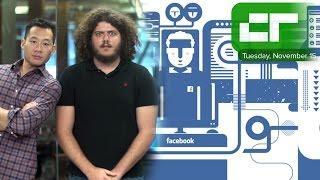 Download Facebook's Fake News Problem   Crunch Report Video