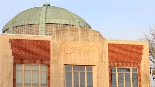 Download Historic Coke Plant Reborn as Mellow Mushroom Pizzeria Video