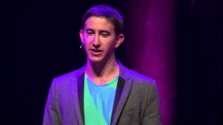 Download The advantage of being a misfit: Dale Stephens at TEDxBrussels Video