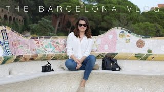 Download The Barcelona Vlog | The Anna Edit Video