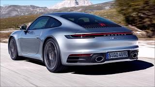 Download 2020 Porsche 911 Carrera S and 4S Video