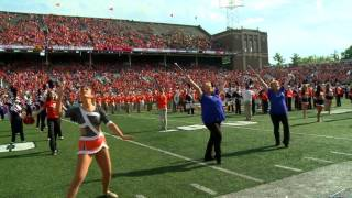 Download Marching Illini Halftime Show: Rhapsody in Orange and Blues | October 29, 2016 Video