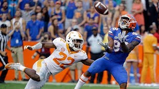 Download Best Clutch/Game Winning Plays of the 2017-2018 College Football Season! Video