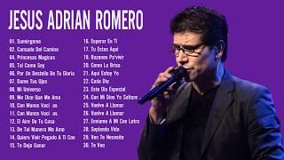 Download Jesús Adrian Romero Sus Mejores Exitos - Lo Mejor De Jesus Adrian Romero Musica Cristiana Video