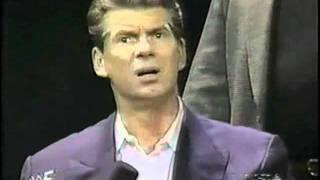 Download Shane McMahon Promo Raw 10/26/98 Video