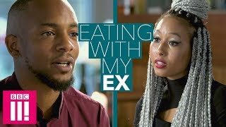 Download Why Can't We Let Go? | Eating with My Ex: Jas And Ash Video