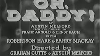 Download Oh, Daddy! [1935] Video