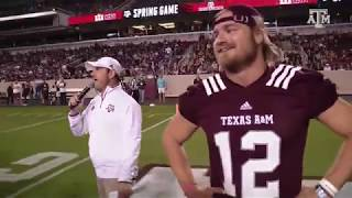 Download Texas A&M Football: 2019 Legends Game Video