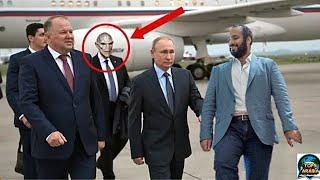 Download هذا الشخص ظهر فجأة خلال زيارة بوتين للسعودية فوقعت أشياء لم تكن متوقعة..!! Video