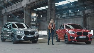 Download 2019 BMW X3M and BMW X4M - FULL REVIEW Video