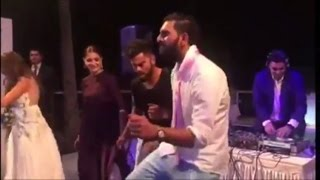 Download Virat kohli - Anushka sharma Dancing In Yuvraj SIngh - Hazel Keech Wedding Watch Full Video Video