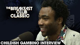 Download Breakfast Club Classic: Childish Gambino A.K.A. Donald Glover On White Privilege & Twitter Activism Video