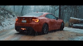 Download Oliver's BRZ | Flips Media | 4K Video