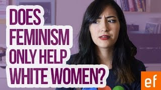 Download Does Feminism Only Help White Women? Video