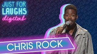 Download Chris Rock - Women Don't Like Nice Guys Video