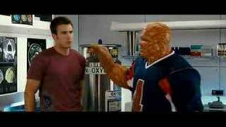 Download Fantastic Four   Rise of the Silver Surfersubscribe link: https://youtube/user/foxfilmnl Video