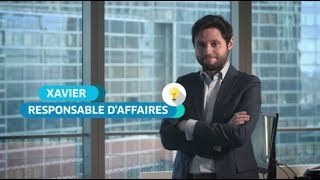 Download ENGIE - Xavier, Responsable d'affaires Video