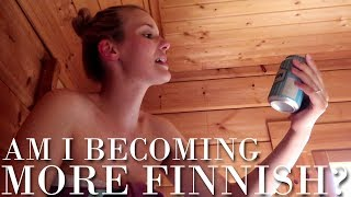Download VLOG: AM I BECOMING MORE FINNISH? Video